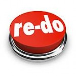 Re-do button